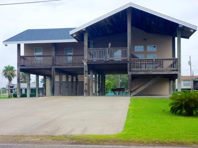 The Anchor House - Image 1 - Port O Connor - rentals