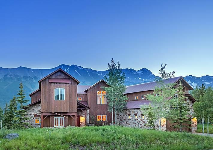 Vista House - Image 1 - Mountain Village - rentals