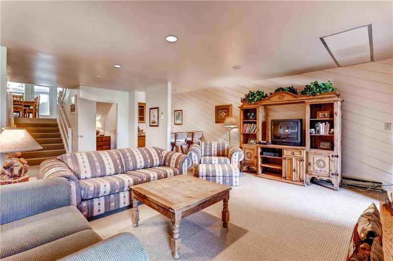 La Casa 07 - Image 1 - Steamboat Springs - rentals