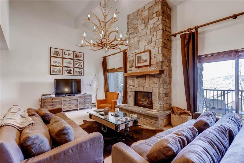 La Casa 08 - Image 1 - Steamboat Springs - rentals
