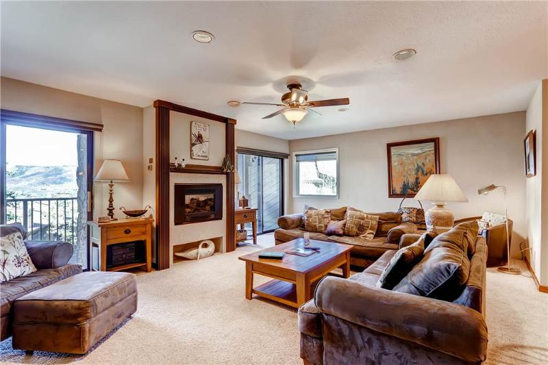 La Casa 04 - Image 1 - Steamboat Springs - rentals