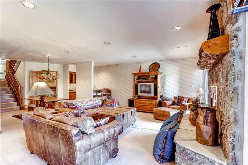 La Casa 09 - Image 1 - Steamboat Springs - rentals
