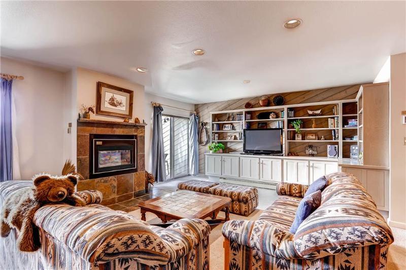 La Casa 12 - Image 1 - Steamboat Springs - rentals