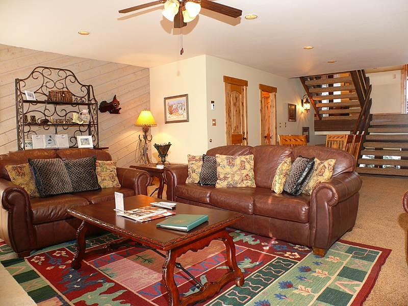 La Casa 14 - Image 1 - Steamboat Springs - rentals