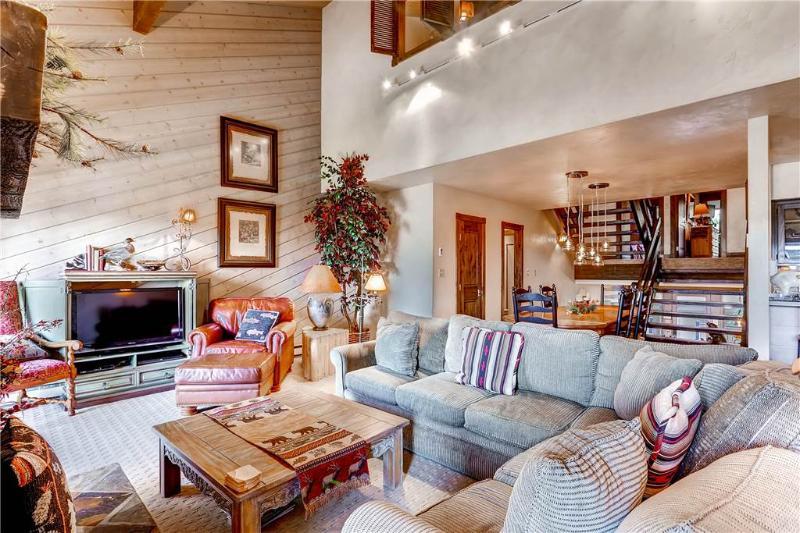 La Casa 16 - Image 1 - Steamboat Springs - rentals
