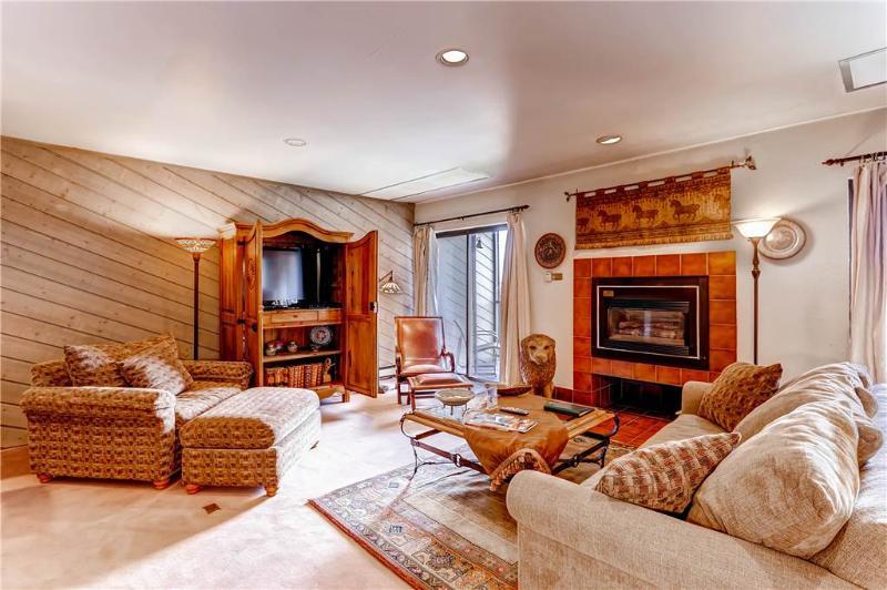 La Casa 13 - Image 1 - Steamboat Springs - rentals