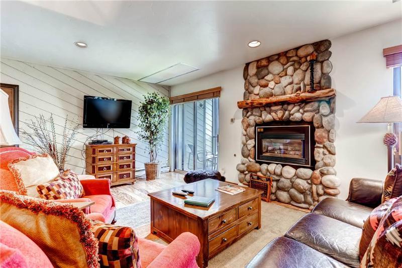 La Casa 17 - Image 1 - Steamboat Springs - rentals