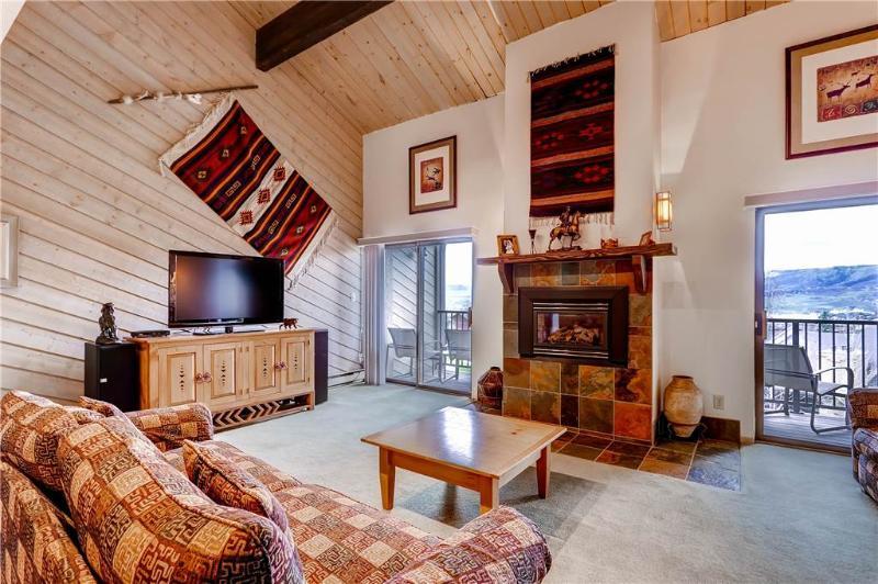 La Casa 18 - Image 1 - Steamboat Springs - rentals