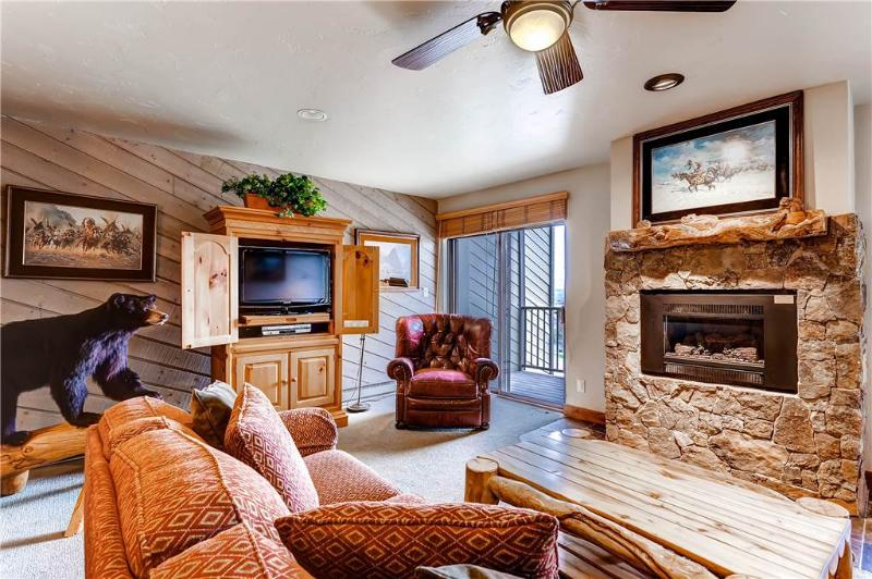 La Casa 20 - Image 1 - Steamboat Springs - rentals