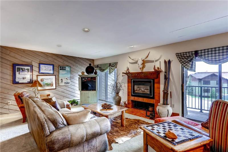 La Casa 21 - Image 1 - Steamboat Springs - rentals