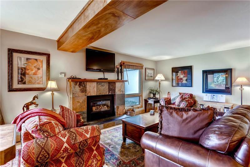 Yampa View 111 - Image 1 - Steamboat Springs - rentals