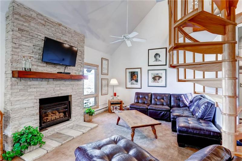 Yampa View 305 - Image 1 - Steamboat Springs - rentals