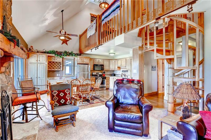 Yampa View 306 - Image 1 - Steamboat Springs - rentals