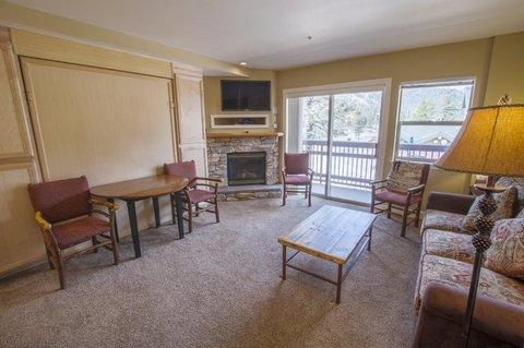 Mountain Club at Kirkwood- Ski In/Ski Out & Affordable Studio #218 ~ RA1437 - Image 1 - Kirkwood - rentals