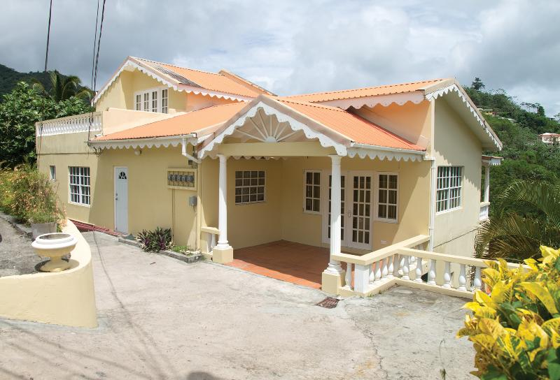 Hillside Manor - Image 1 - Grenada - rentals