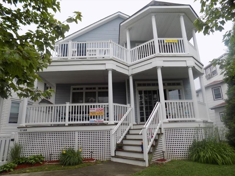 937 Central Avenue 1st Floor 126350 - Image 1 - Ocean City - rentals