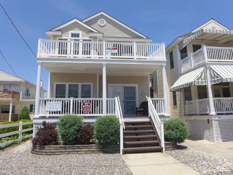 2224 Asbury Avenue A 118221 - Image 1 - Ocean City - rentals