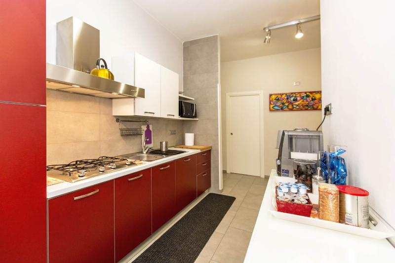 Casa Rubino the house  in the heart of Rome - Image 1 - Rome - rentals