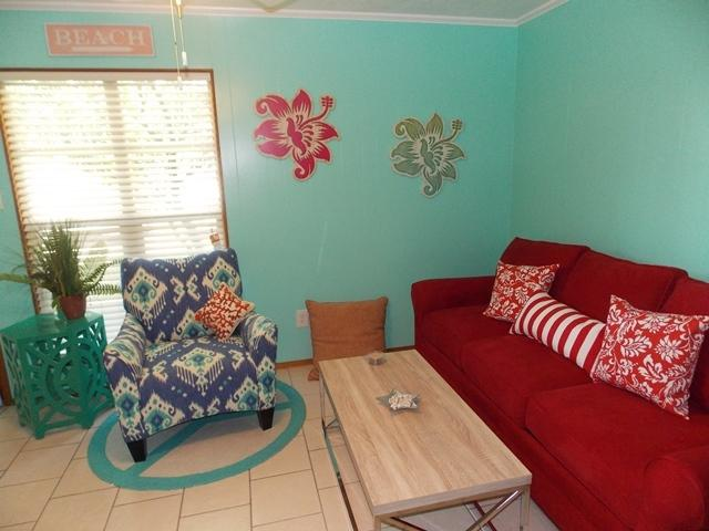 Coastal Cottage at Mustang Isle - Image 1 - Port Aransas - rentals