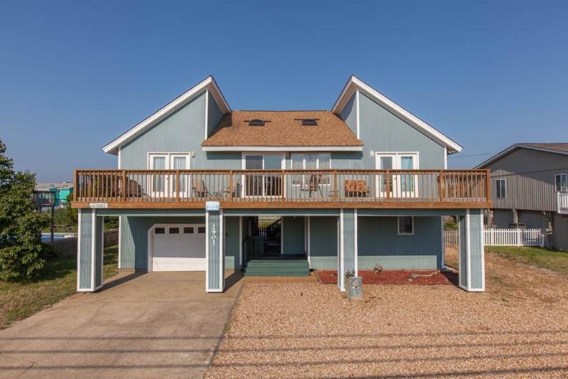 Sea Glass Bay - Image 1 - Virginia Beach - rentals