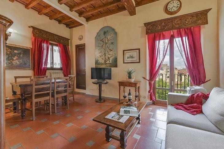 Bernini - Image 1 - Florence - rentals