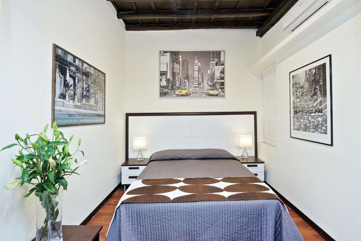 De' Cinque B/79901 - Image 1 - Milan - rentals
