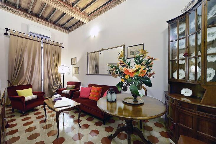Residenza Granato - Image 1 - Siena - rentals