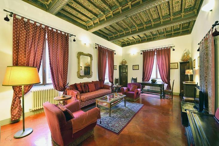 Residenza Rubino - Image 1 - Siena - rentals