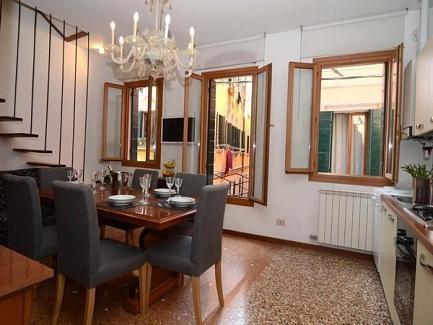 Villa Vigna/423 - Image 1 - Italy - rentals