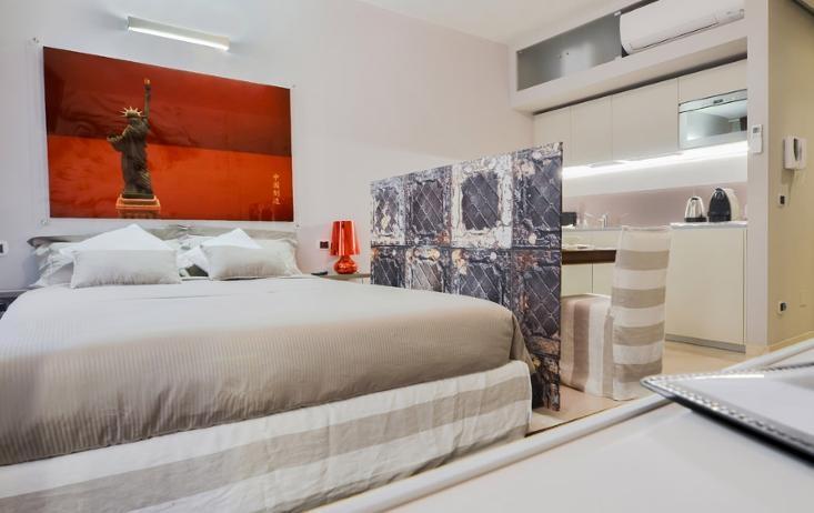 Vicolo Rensi/3593 - Image 1 - Italy - rentals