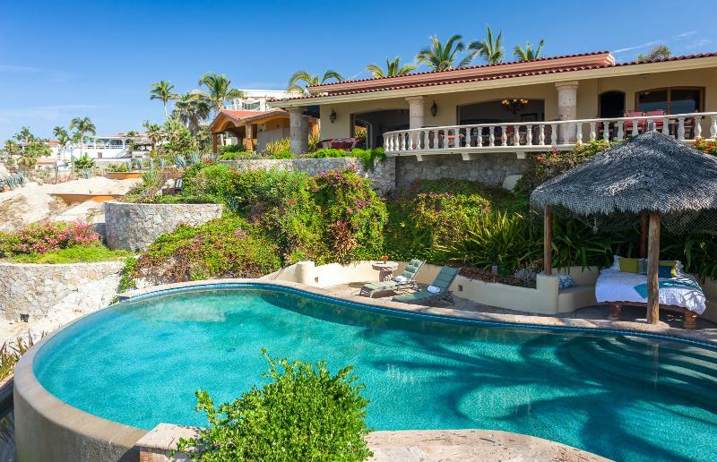 Villa Punta Serena - Image 1 - Cabo San Lucas - rentals