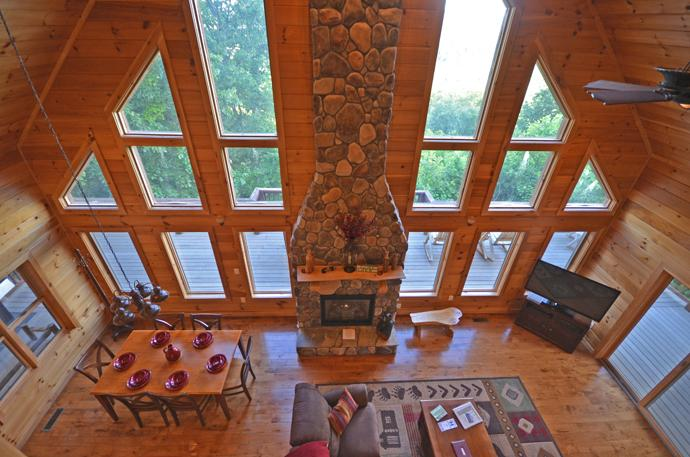 Southern Comfort - Image 1 - Bryson City - rentals