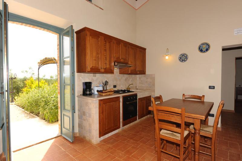 La Fiorita - Margherita - Image 1 - Vergelle - rentals