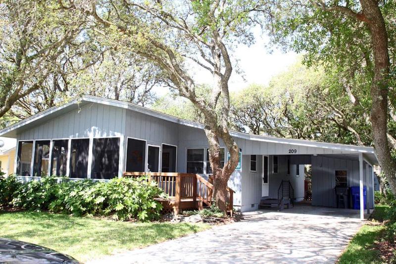 Beach Oaks 209 Sellers Street - Image 1 - Oak Island - rentals
