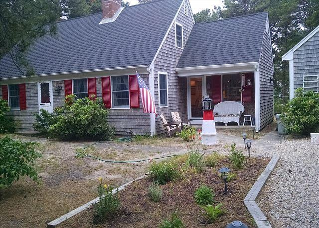 Herring Pond - 3799 - Image 1 - Eastham - rentals