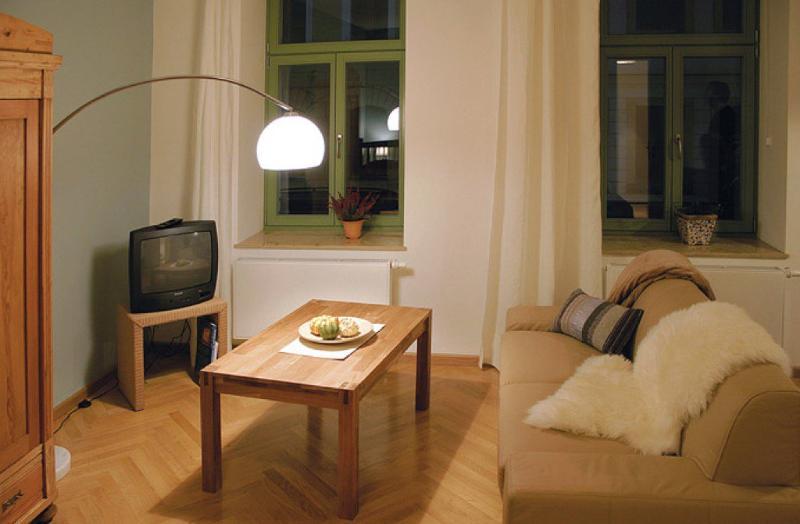 Vacation Apartment in Dresden - 388 sqft, quiet, central, comfortable (# 8799) #8799 - Vacation Apartment in Dresden - 388 sqft, quiet, central, comfortable (# 8799) - Dresden - rentals