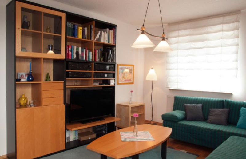 Vacation Apartment in Dresden - quiet, central, comfortable (# 8803) #8803 - Vacation Apartment in Dresden - quiet, central, comfortable (# 8803) - Dresden - rentals