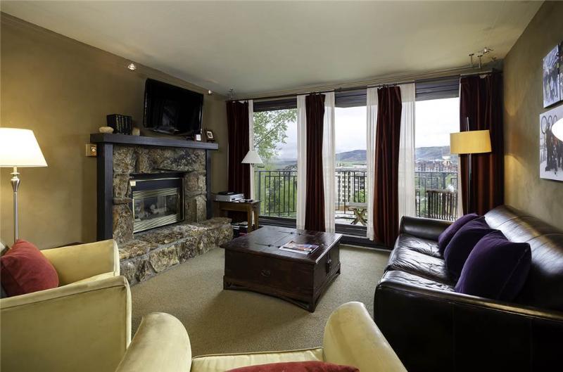 Bronze Tree Condominiums - BT201 - Image 1 - Steamboat Springs - rentals
