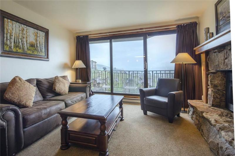 Bronze Tree Condominiums - BT304 - Image 1 - Steamboat Springs - rentals