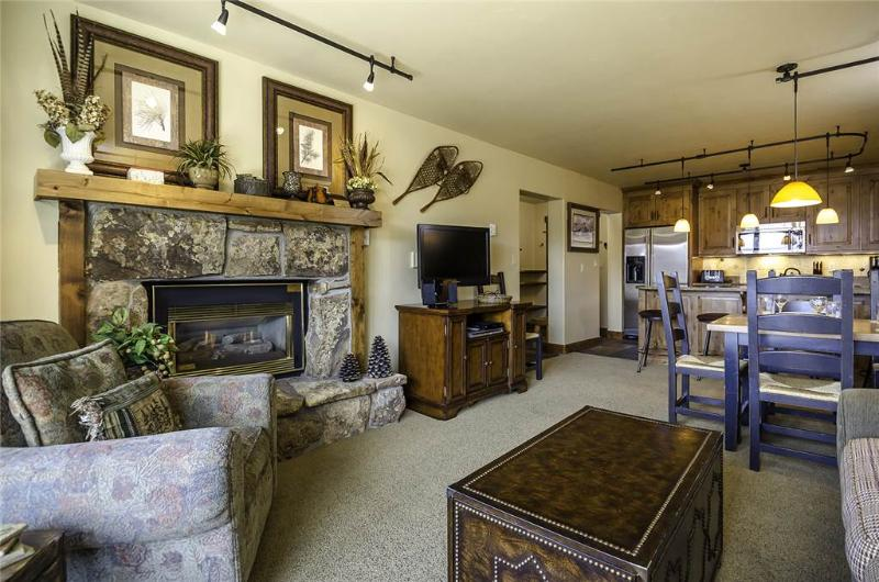 Bronze Tree Condominiums - BT406 - Image 1 - Steamboat Springs - rentals