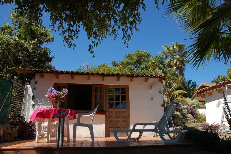 A Cute Studio in a Farm - Image 1 - La Orotava - rentals