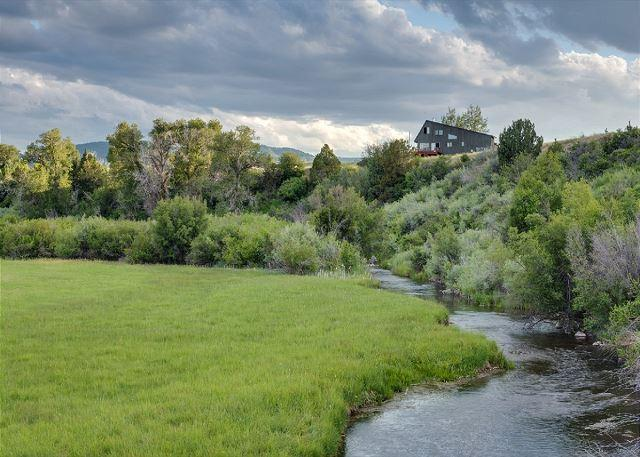 Blaine Creek Home - Image 1 - Cameron - rentals