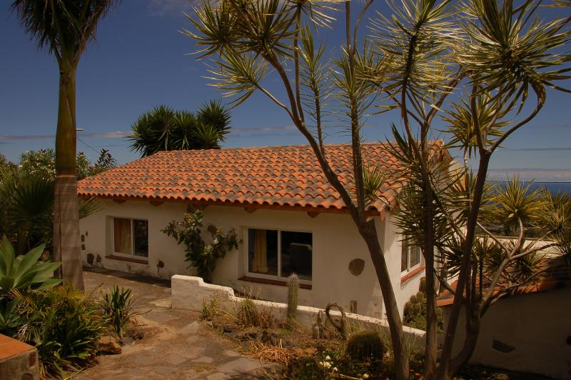 A Little House in a Farm - Image 1 - La Orotava - rentals