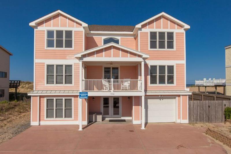 COASTAL VIEW V - Image 1 - Virginia Beach - rentals
