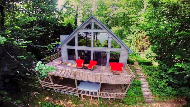 Bear Point Cabin - Bear Point Cabin - Ellijay - rentals