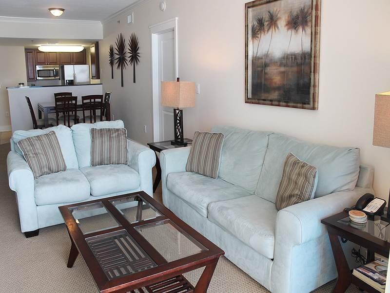 Waterscape A515 - Image 1 - Fort Walton Beach - rentals