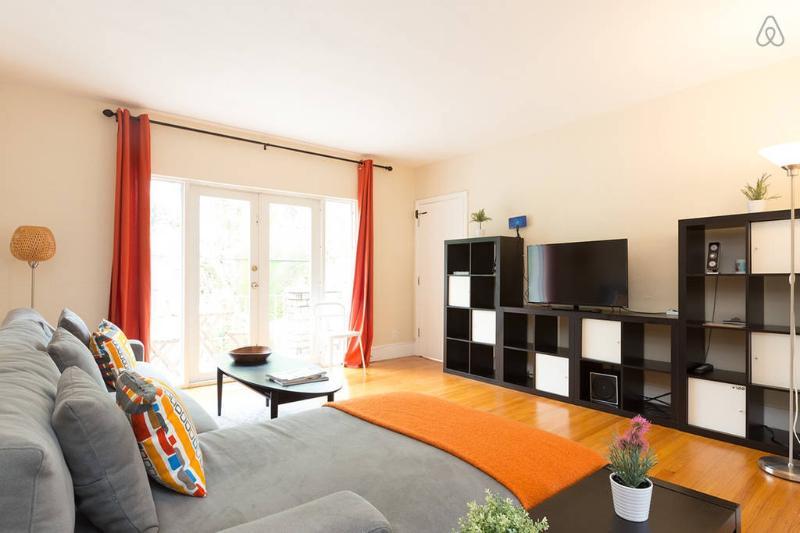 The Paulina 2 Bedroom 2 Bath, Free Parking & WiFi - Image 1 - Miami Beach - rentals