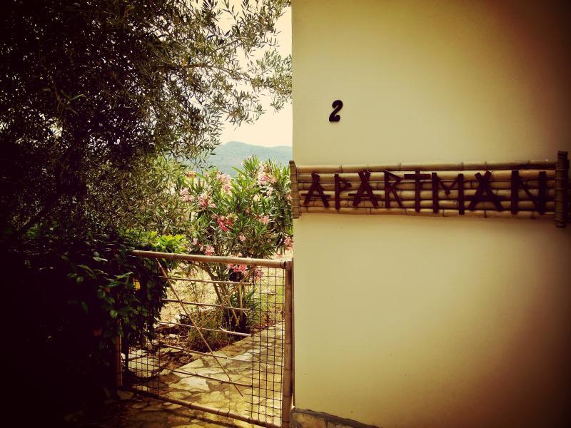 Apartment Larisa1 Rabac Croatia - Image 1 - Rabac - rentals