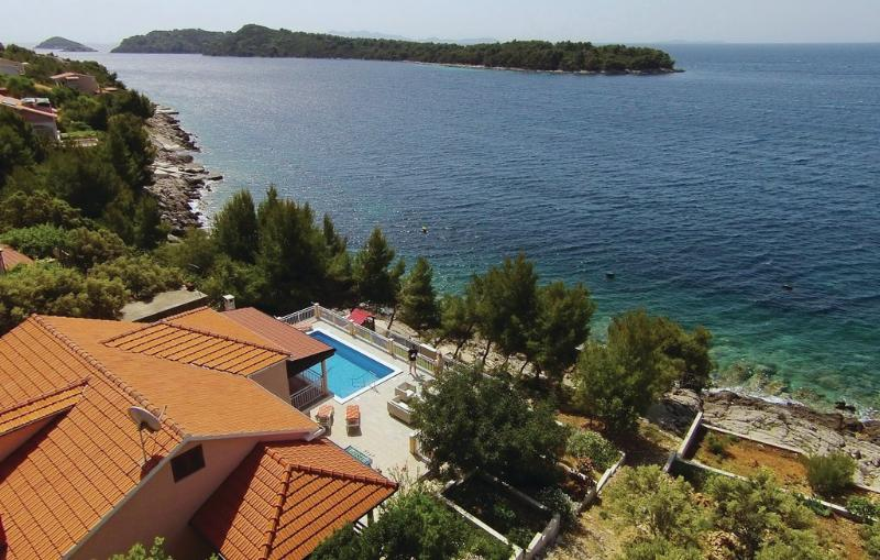 Holiday Villa - Image 1 - Blato - rentals