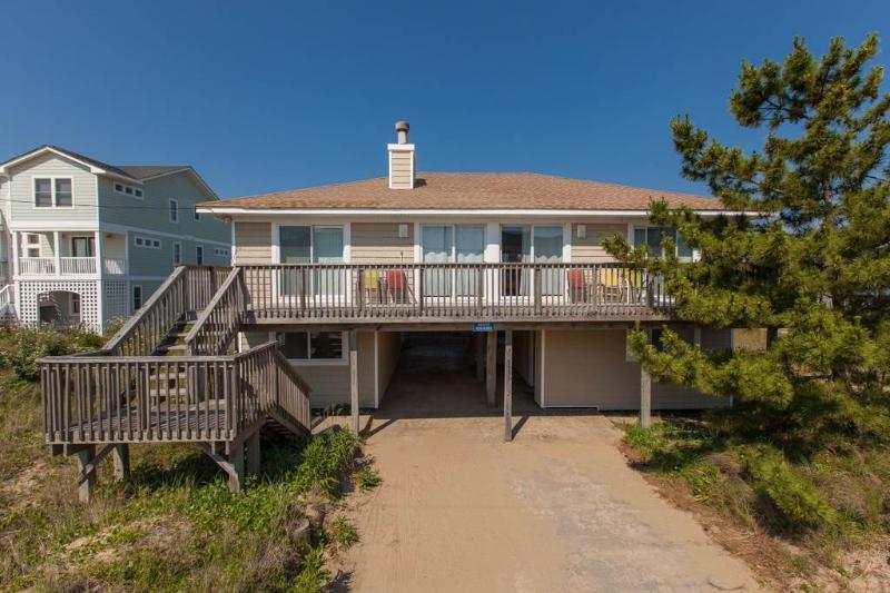 SEA SHELL - Image 1 - Virginia Beach - rentals